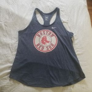 Boston red sox tank